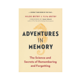 Bilde av Adventures in memory : the science and secrets of remembering and forgetting