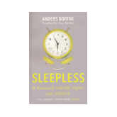 Bilde av Sleepless : a thousand wakeful nights, one solution