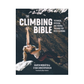 Bilde av The climbing bible : technical, physical and mental training for rock climbing