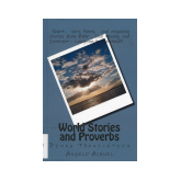 Forsidebilde World stories and proverbs